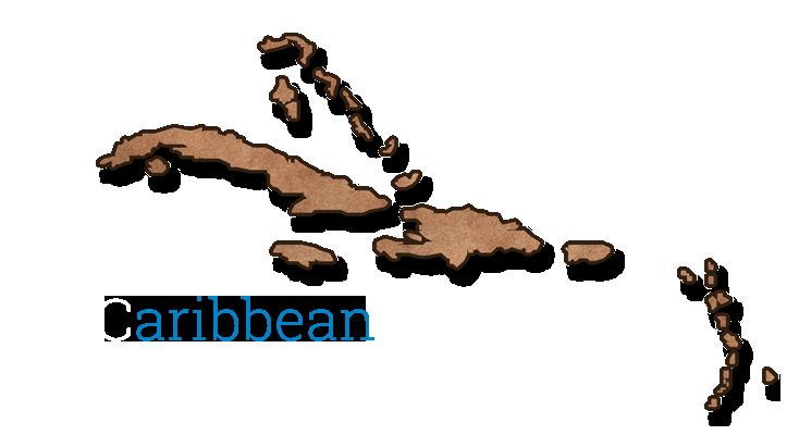 mapas_Caribean