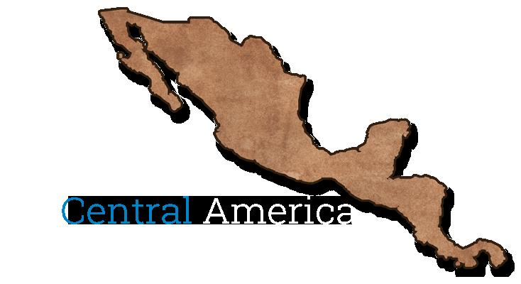 mapas_Central_america