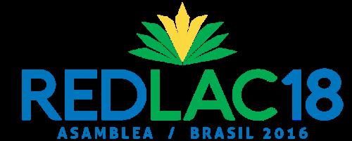 Logo Asamblea RedLac2016E