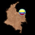Logo del grupo Colombia